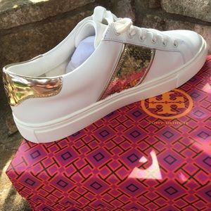 Tory Burch Carter Sneakers